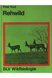 Rehwild - Régikönyvek