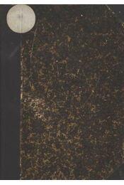A magyar orvosok és természetvizsgálók 1899. aug. 27-31-ig Szabadkán tartott XXX. Vándorgyűlésénak vázlata és munkálatai - Régikönyvek