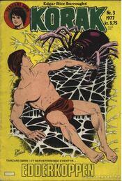 Korak 1977/3 - Régikönyvek