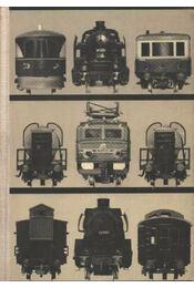 Kleine Eisenbahn Kurz und Bündig - Régikönyvek