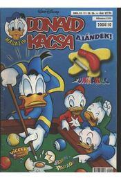 Donald Kacsa 2004/10. - Régikönyvek