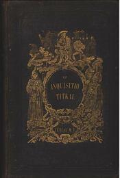 Az inquisitio titkai - Régikönyvek
