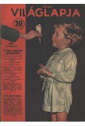 Tolnai Világlapja 40. évf. (1938) hiányos - Régikönyvek