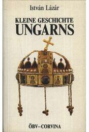 Kleine geschichte ungarns - Régikönyvek