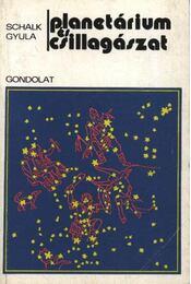 Planetárium és csillagászat - Régikönyvek