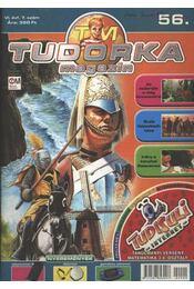 Tudorka magazin 56. - Régikönyvek
