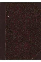 1938. évi Országos Törvénytár - Régikönyvek