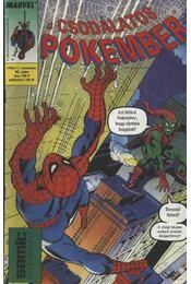 A Csodálatos Pókember 1996/11. november 90. szám - Régikönyvek