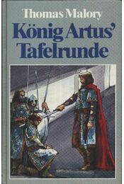 König Artus' Tafelrunde - Régikönyvek