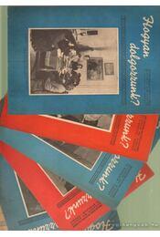 Hogyan dolgozzunk? 1952. Vi. évf. (hiányos) - Régikönyvek
