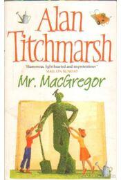 Mr. MacGregor - Régikönyvek