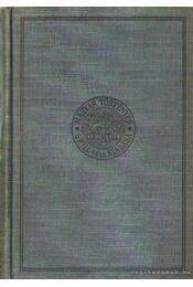 Az új polgári perrendtartás (1911. évi I. t.-c.) - Dr. Térfi Gyula - Régikönyvek