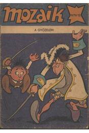 A győzelem (Mozaik ) 1979/12 - Régikönyvek