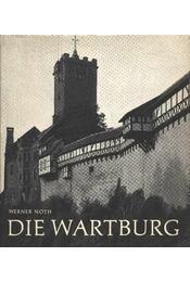 Die Wartburg - Régikönyvek