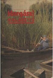 Horgász kalauz 87 - Régikönyvek