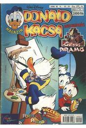 Donald Kacsa 2000/06 - Régikönyvek