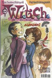 Witch 2004/5. 29. szám - Régikönyvek