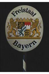 Freistaat Bayern - Régikönyvek
