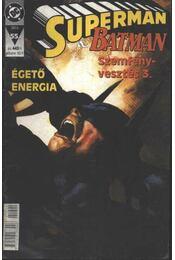 Superman és Batman 2001/4. 55. - Régikönyvek