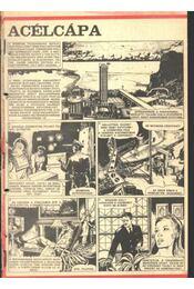 Acélcápa 1982. (53-83. szám 12. rész) - Régikönyvek