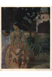 Borisov-Mutasov - Régikönyvek