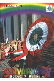 Szivárvány 2005. március VIII. évfolyam 7. szám - Régikönyvek