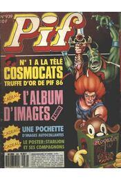 Pif 939. - Régikönyvek