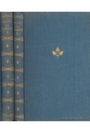 Ida Elisabeth I-II. - Régikönyvek