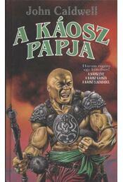 A káosz papja - Régikönyvek