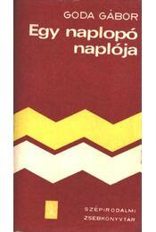 Egy naplopó naplója - Régikönyvek