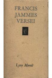 Francis James versei - Régikönyvek