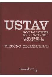 Ustav - Régikönyvek