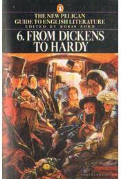 From Dickens to Hardy - Régikönyvek