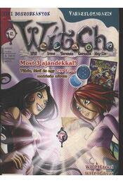 Witch 2005/6. 42. szám - Régikönyvek