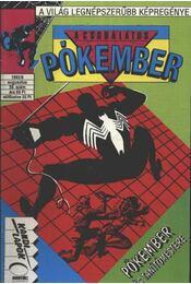 A Csodálatos Pókember 1992/8. 39. szám - Régikönyvek