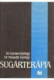 Sugárterápia - Régikönyvek