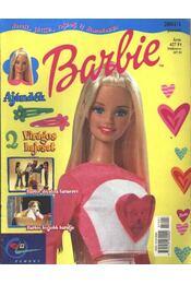 Barbie 2001/1 január - Régikönyvek