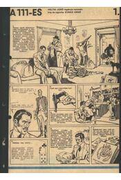 A 111-es 1980. (15-30. szám 11. rész) - Régikönyvek