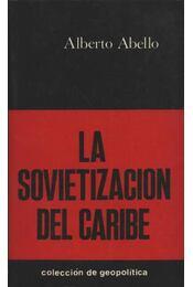 La Sovietizacion del Caribe - Régikönyvek