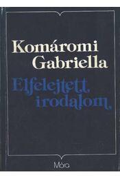 Elfelejtett irodalom - Régikönyvek