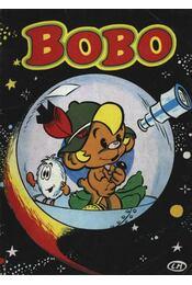 Bobo (3 képregény) - Régikönyvek