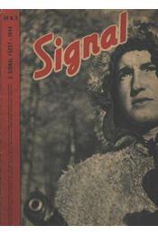 Signal 1944/2. füzet - Régikönyvek