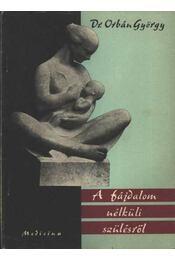 A fájdalom nélküli szülésről - Régikönyvek