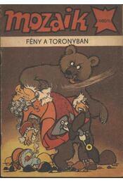 Fény a toronyban (Mozaik 1980/11) - Régikönyvek