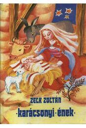 Karácsonyi ének - Régikönyvek