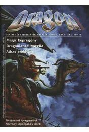 Dragon magazin 1998 5. szám - Régikönyvek