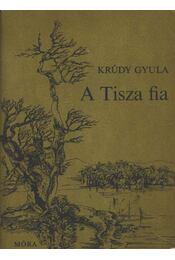 A Tisza fia - Régikönyvek