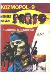 Aladin és a rendőrök 90/11 - Régikönyvek