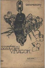 Szibériai virágok - Régikönyvek