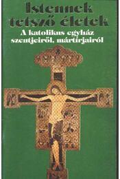 Istennek tetsző életek III. - Régikönyvek